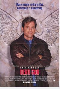 Dear God - 27 x 40 Movie Poster - Style A