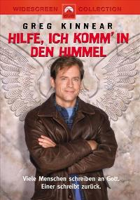 Dear God - 11 x 17 Movie Poster - German Style A