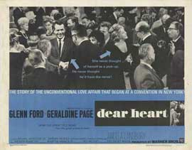 Deart Heart - 11 x 14 Movie Poster - Style A