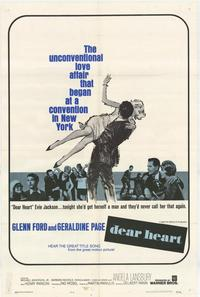 Deart Heart - 27 x 40 Movie Poster - Style A