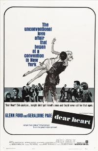 Deart Heart - 43 x 62 Movie Poster - Bus Shelter Style A