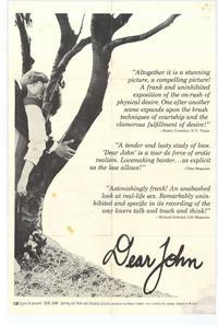 Dear John - 27 x 40 Movie Poster - Style A