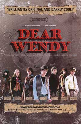 Dear Wendy - 11 x 17 Movie Poster - Style B