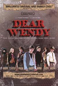Dear Wendy - 27 x 40 Movie Poster - Style B