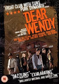 Dear Wendy - 27 x 40 Movie Poster - Style C