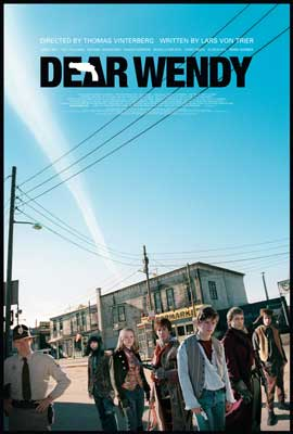 Dear Wendy - 43 x 62 Movie Poster - Danish Style A