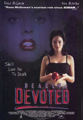 Dearly Devoted - 11 x 17 Movie Poster - Style A