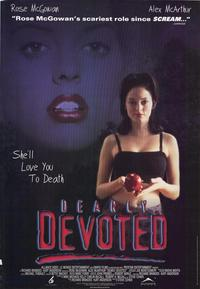 Dearly Devoted - 27 x 40 Movie Poster - Style A