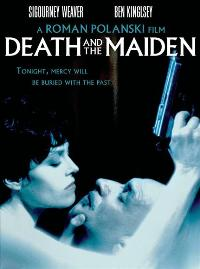 Death and the Maiden - 27 x 40 Movie Poster - Style B