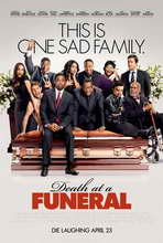 Death at a Funeral - 11 x 17 Movie Poster - Style A