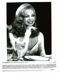 Death Becomes Her - 8 x 10 B&W Photo #4