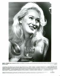 Death Becomes Her - 8 x 10 B&W Photo #5