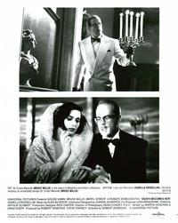 Death Becomes Her - 8 x 10 B&W Photo #7