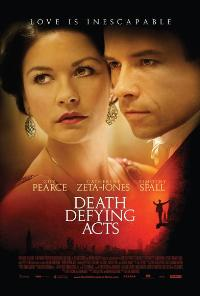 Death Defying Acts - 11 x 17 Movie Poster - Style A