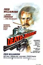 Death Journey - 11 x 17 Movie Poster - Style B