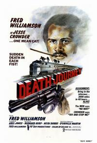 Death Journey - 27 x 40 Movie Poster - Style A