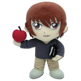 Death Note - Light Yagami Plush