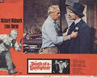 Death of a Gunfighter - 11 x 14 Movie Poster - Style A