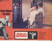 Death of a Gunfighter - 11 x 14 Movie Poster - Style E