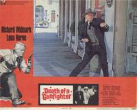 Death of a Gunfighter - 11 x 14 Movie Poster - Style H