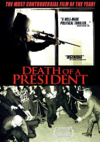 Death of a President - 11 x 17 Movie Poster - Style D