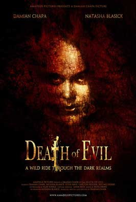 Death of Evil - 11 x 17 Movie Poster - Style A