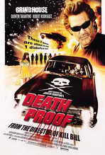 Death Proof - 27 x 40 Movie Poster - Style A