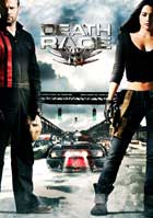 Death Race - 27 x 40 Movie Poster - Style C