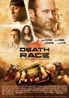 Death Race - 27 x 40 Movie Poster - Style F