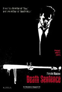 Death Sentence - 27 x 40 Movie Poster - Style A