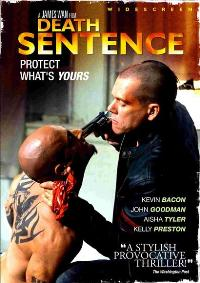 Death Sentence - 27 x 40 Movie Poster - Style B