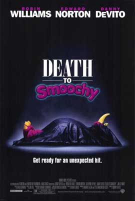 Death to Smoochy - 11 x 17 Movie Poster - Style A