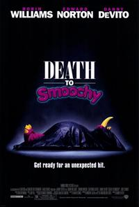 Death to Smoochy - 27 x 40 Movie Poster - Style A