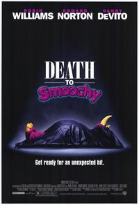 Death to Smoochy - 43 x 62 Movie Poster - Bus Shelter Style A