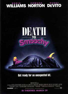 Death to Smoochy - 11 x 17 Movie Poster - Style B
