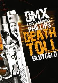 Death Toll - 43 x 62 Movie Poster - Bus Shelter Style A