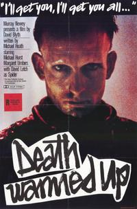 Death Warmed Up - 11 x 17 Movie Poster - Style A