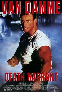 Death Warrant - 27 x 40 Movie Poster - Style A