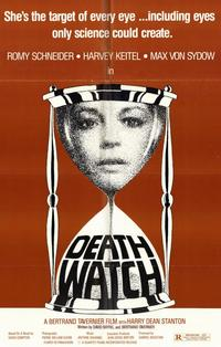 Death Watch - 11 x 17 Movie Poster - Style A