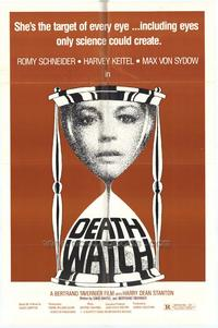 Death Watch - 27 x 40 Movie Poster - Style A