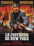 Death Wish 3 - 11 x 17 Movie Poster - French Style A