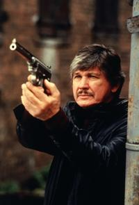 Death Wish 3 - 8 x 10 Color Photo #2