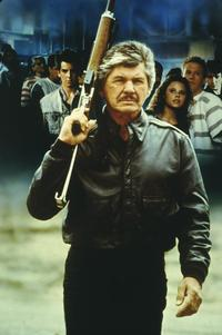 Death Wish 4: The Crackdown - 8 x 10 Color Photo #4
