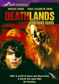 Deathlands - 11 x 17 Movie Poster - Style A