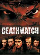 Deathwatch - 11 x 17 Movie Poster - Style A