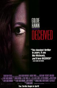 Deceived - 11 x 17 Movie Poster - Style A