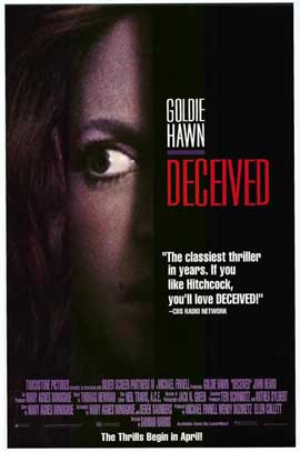 Deceived - 27 x 40 Movie Poster - Style A