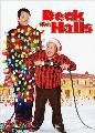 Deck the Halls - 27 x 40 Movie Poster - Style B