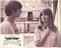 Deep End - 11 x 14 Movie Poster - Style E