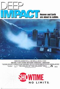 Deep Impact - 27 x 40 Movie Poster - Style A